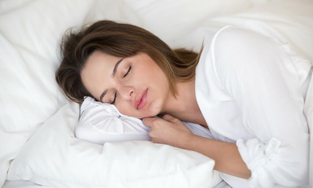 44e1d3299 Søvn: Dette er helt avgjørende om du skal ned i vekt - KK