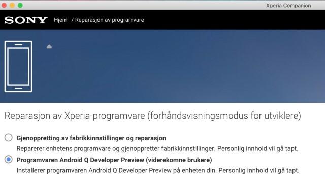 106dcb8b Hvordan få Android Q? - Slik får du neste versjon av Android allerede nå -  DinSide