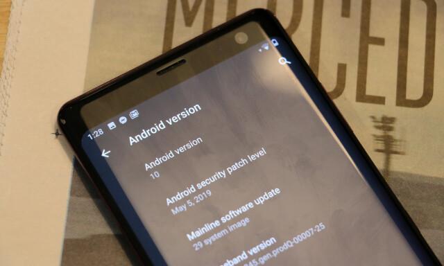 15ffd602 VERSJON 10: Årets Android Q er den tiende versjonen av operativsystemet.  Har du riktig