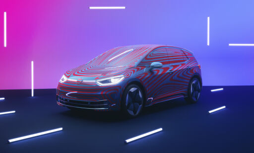 image: Nettsidene til VW brøt sammen