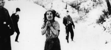Svenskene ble varslet i 1942. Gjorde ingenting
