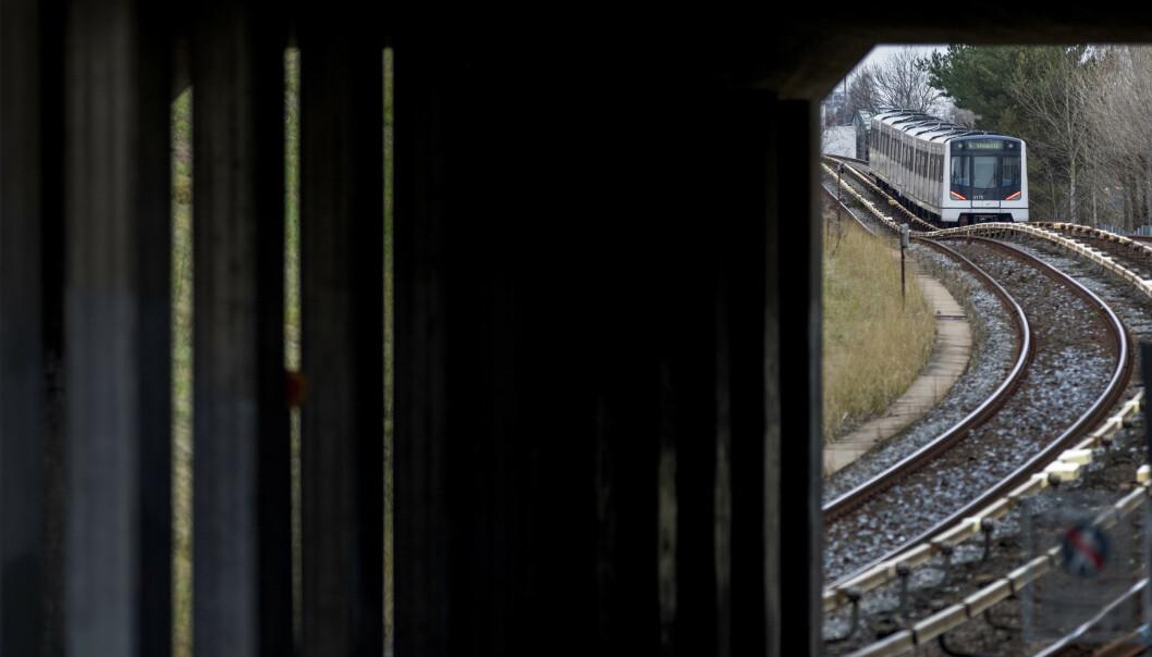 Enighet om ny T-banetunnel under Bislett og Grünerløkka i Oslo