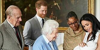 - En modernisering av kongehuset