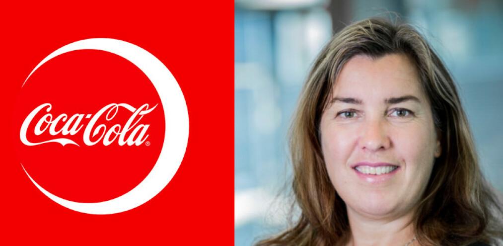 RAMACOKE: Coca Cola setter fredag i gang en storstilt kampanje for å fri til norske muslimer. Professor Nina M. Iversen berømmer selskapet for å være «tøffe».