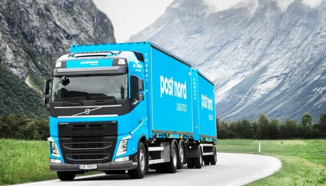 <strong>MÅ BETALE FOR SPAM:</strong> PostNord har brutt markedsføringsloven. Postselskapet får et gebyr på 600.000 kroner. Foto: PostNord