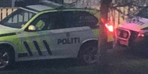 image: Skudd avfyrt mot bolig i Akershus