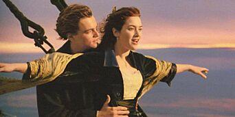 image: Superhelter har senket «Titanic»