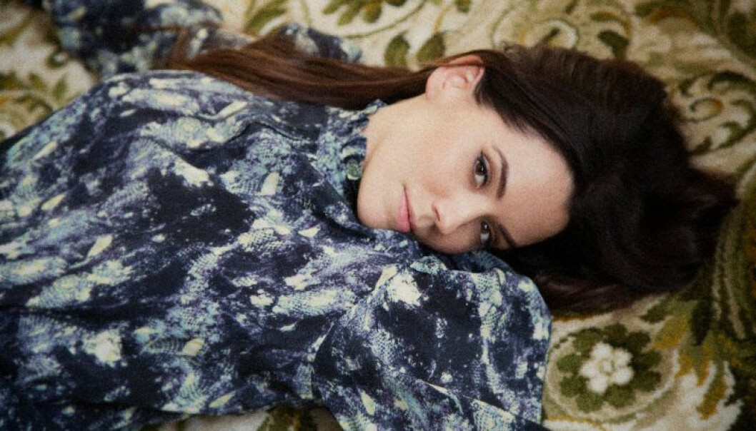 NY VEI: Marion Ravn er aktuell med sin første singel på norsk. Foto: Blackbird Music