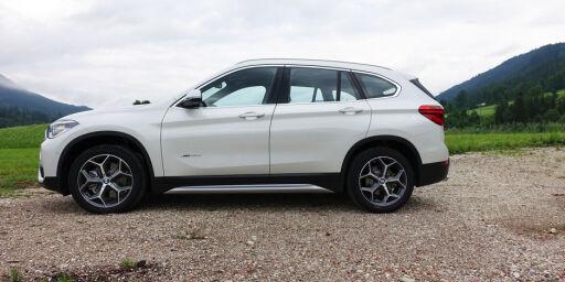 image: Samtlige merker testet: BMW med flest feil