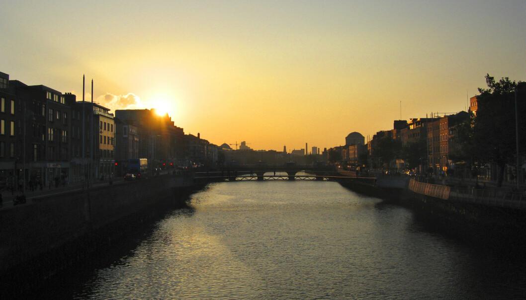 Irland har erklært klimakrise. Foto: Lise Åserud / NTB scanpix