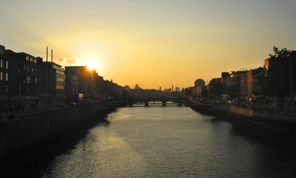 image: Irland erklærer klimakrise