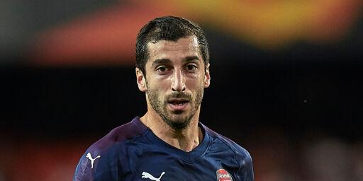 image: Bekymret for Arsenal-stjernes sikkerhet