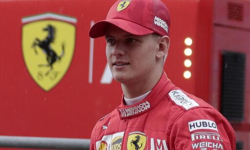 image: Nå skal historien om Schumacher fortelles