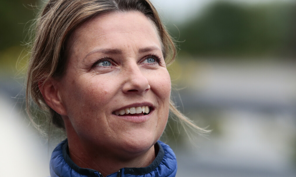<strong>KJÆRESTE:</strong> Märtha Louise har fått seg kjæreste. Foto: NTB Scanpix