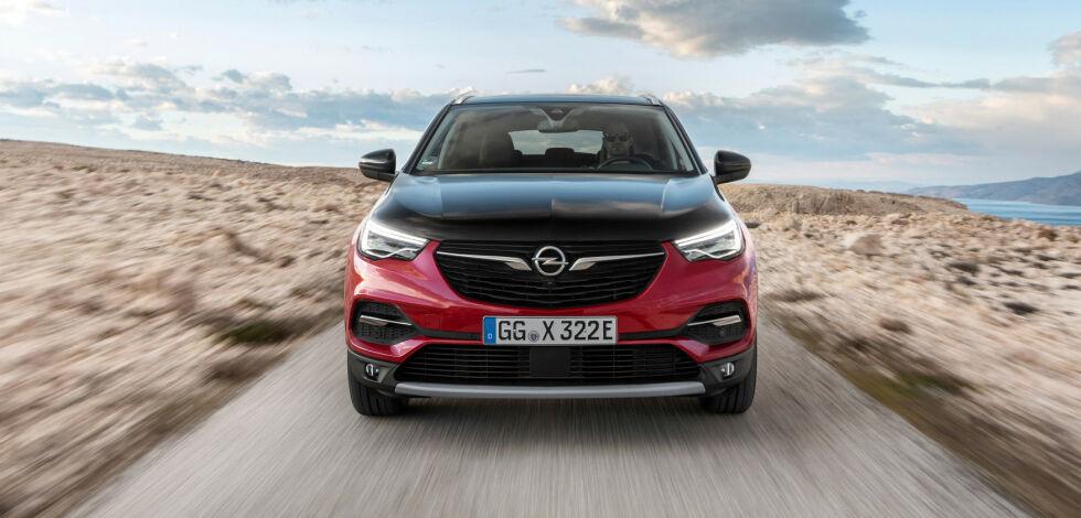 image: Skal få Opel til å selge