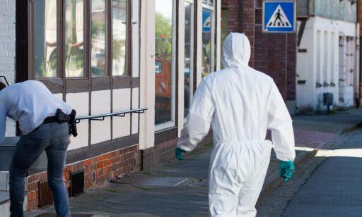 image: Funn av to døde kvinner knyttes til armbrøst-drap