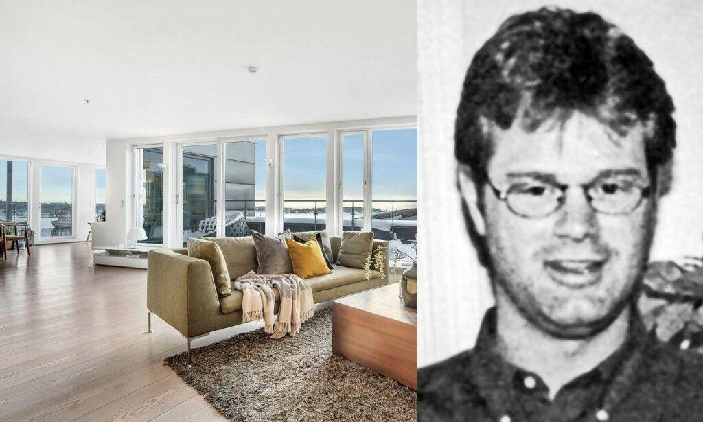 image: Einar Aas' leilighet solgt for 67,5 mill.