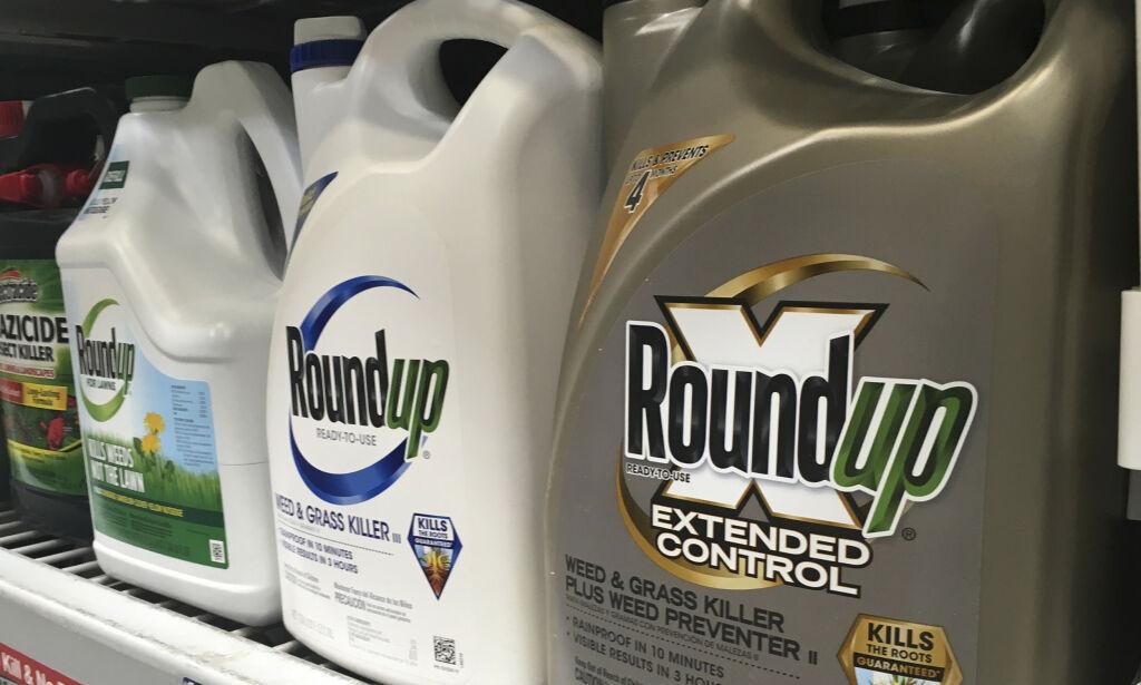 image: Ektepar hevder de fikk kreft av Roundup - får 17,5 milliarder i erstatning