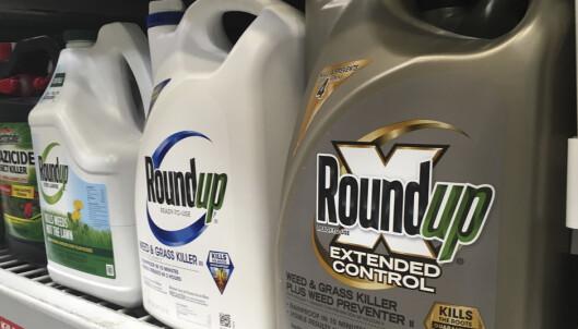 Ektepar hevder de fikk kreft av Roundup - får 17,5 milliarder i erstatning