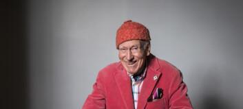 Olav Thon (95) skal gifte seg