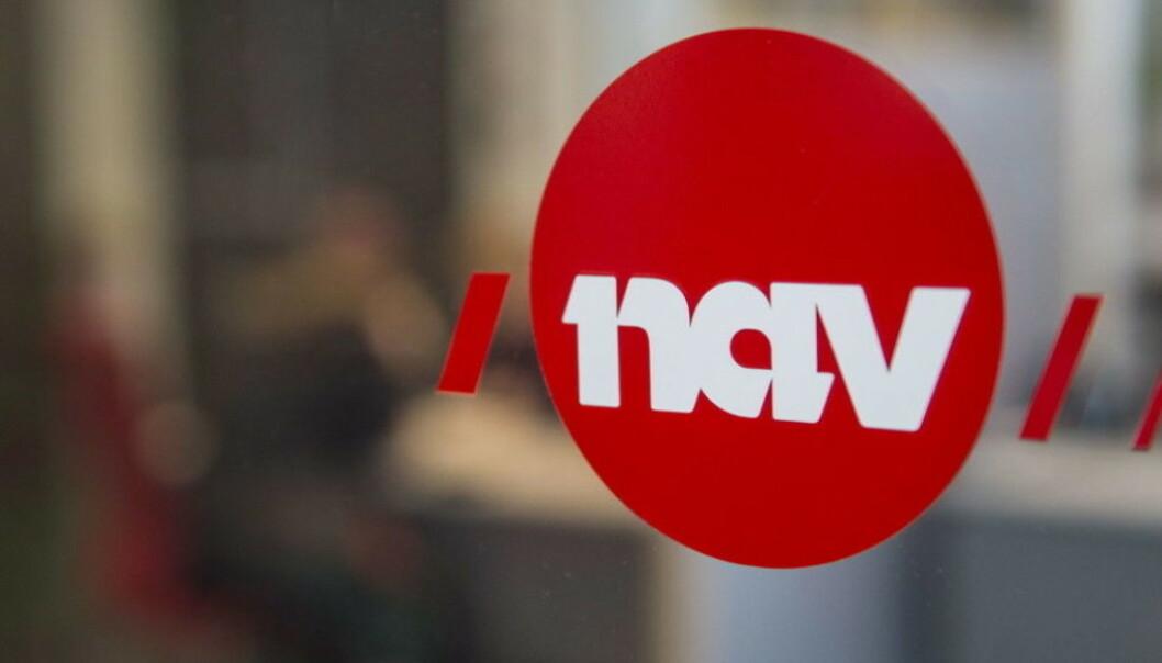 <strong>LANG SAKSBEHANDLINGSTID:</strong> Regjeringen ønsker å innvilge 15 millioner til Nav for å kompensere for økt saksmengde etter endringen av AAP. Foto: NTB Scanpix
