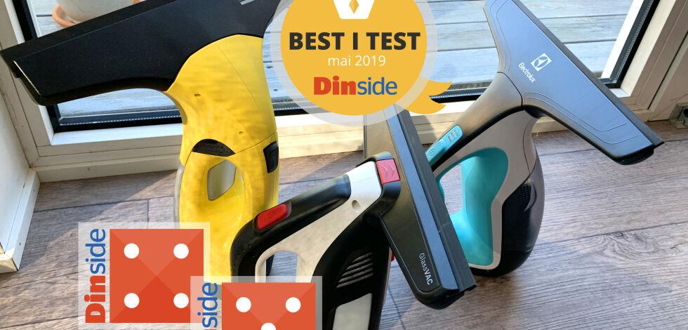 image: Test av vindusvaskere