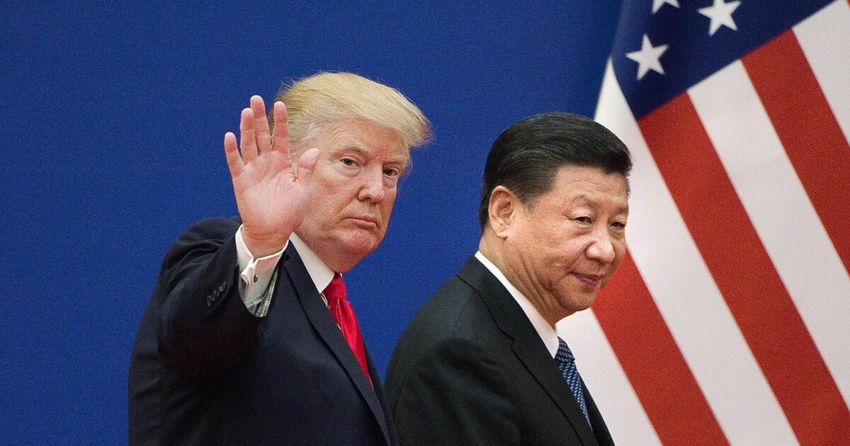 Vil ha Kina med på atomavtale
