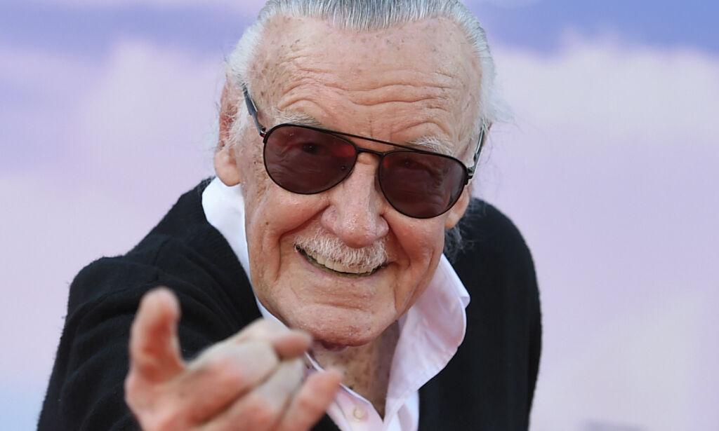 image: Tiltalt for mishandling av «Avengers»-skaperen