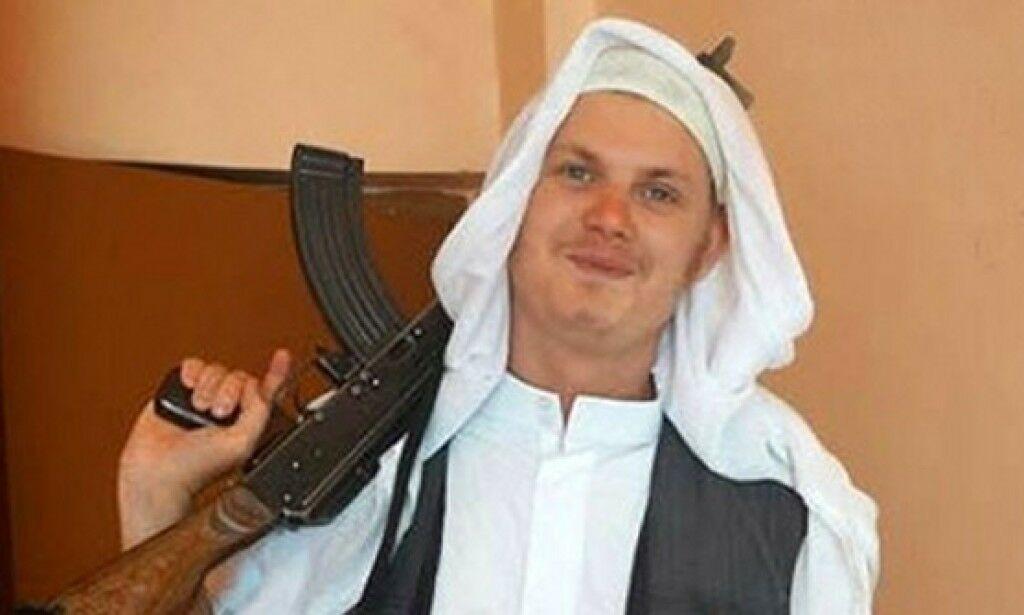 image: Den norsk-svenske IS-terroristens siste ord