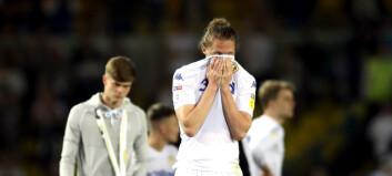 Premier League-drømmen i tusen knas for Leeds