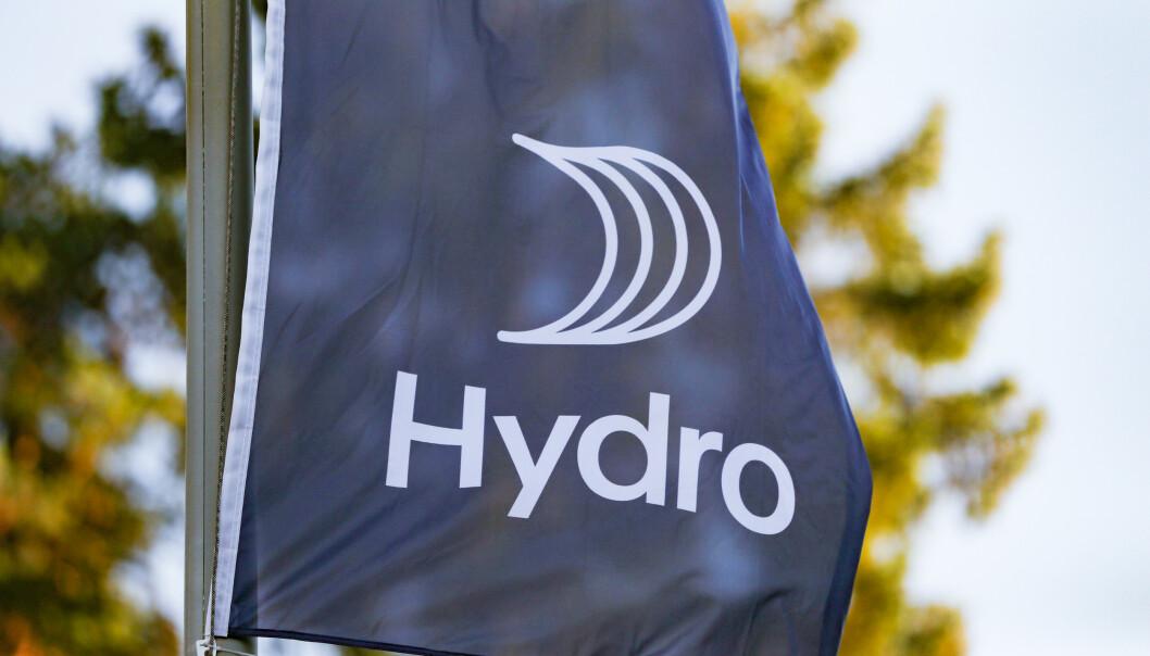 Produksjonen på Alunorte-fabrikken til Hydro i Brasil kjøres på halv maskin inntil produksjonsforbudet under den strafferettslige prosessen også blir hevet. Foto: Fredrik Hagen / NTB scanpix