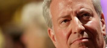 New York-ordfører vil utfordre Trump
