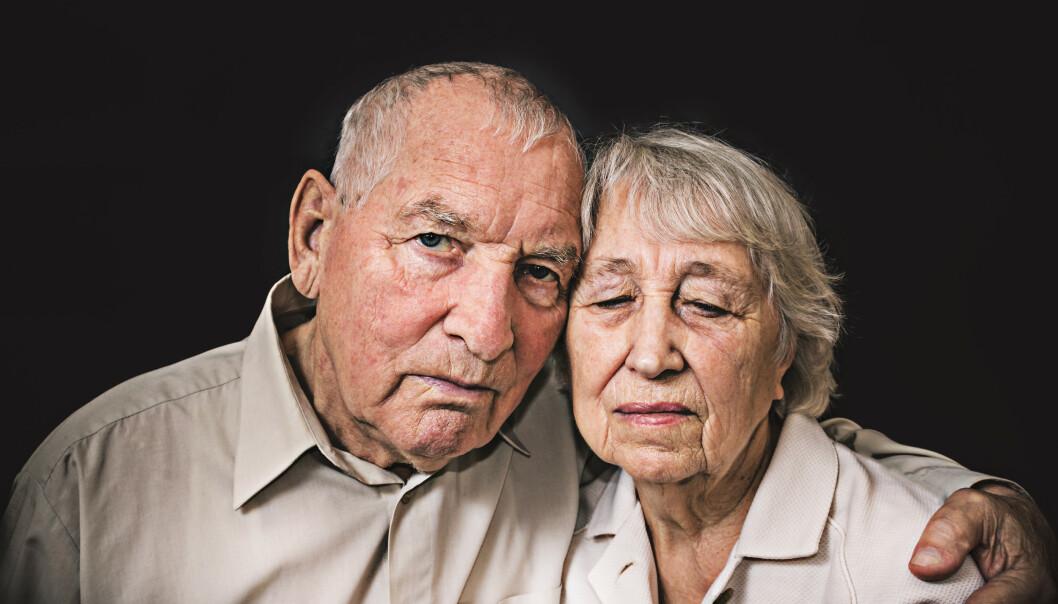 Så mye taper pensjonistene