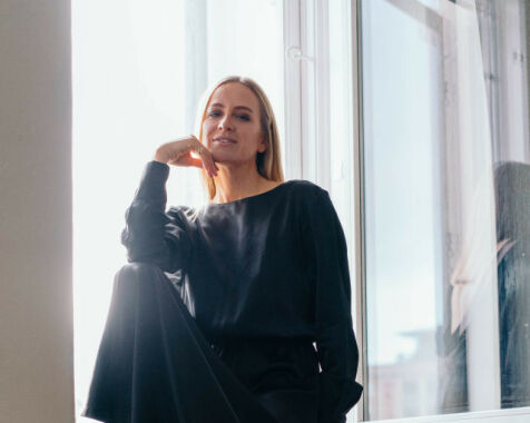 image: Norsk merke klar for verdens mest kjente nettbutikk