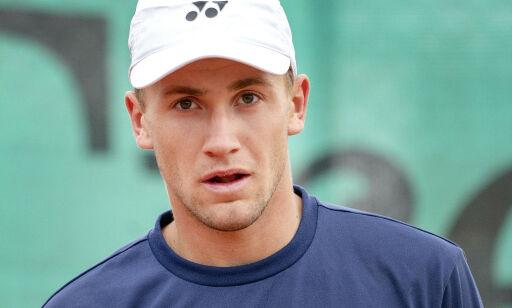 image: Refser tennisrebellen: - Det rablet for ham
