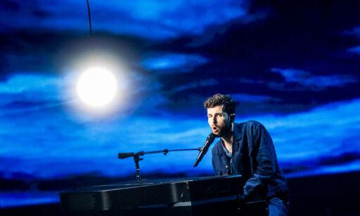 image: Nederland vant Eurovision