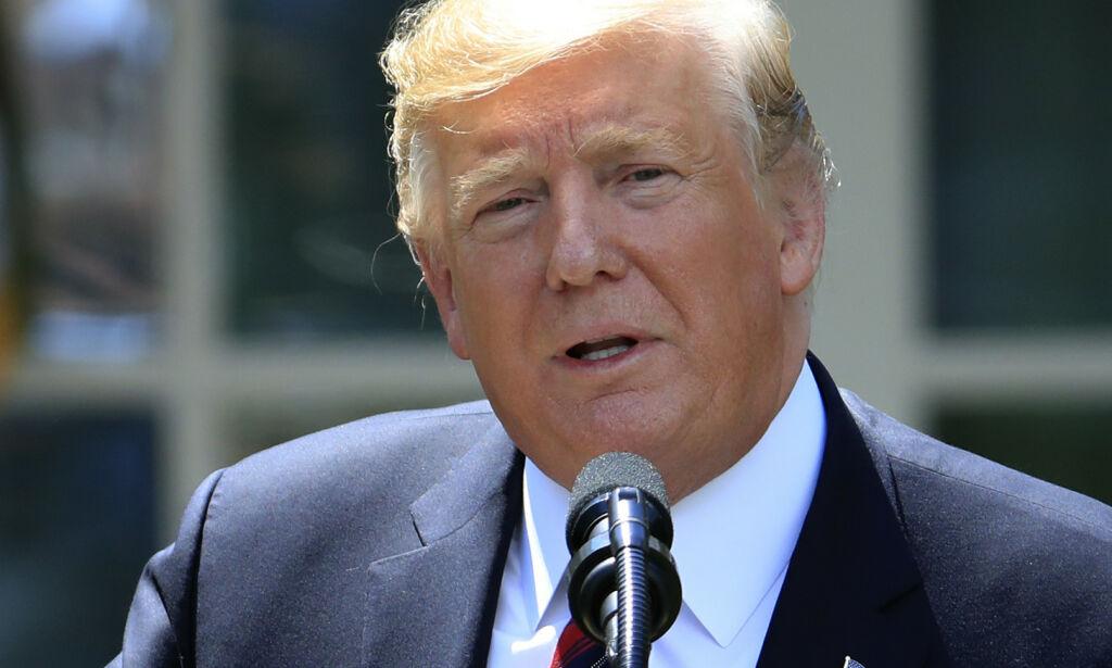 image: Trump maner til republikansk samhold i abortsaken - med tre unntak
