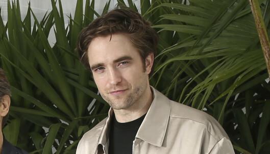 <strong>KANSKJE BATMAN:</strong> Robert Pattinson skal være førstevalget til å ta over Batman-kappen. Foto:  Photo: Joel C Ryan / Ap / Scanpix