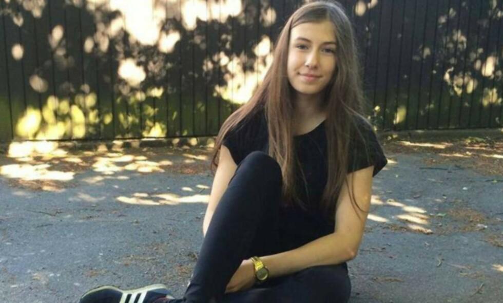 BLE DREPT: Danske Emilie Meng kom aldri hjem igjen etter byturen. Nå forteller venninna om sorgen. Foto: Politiet