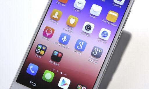 image: Flere selskaper dropper Huawei