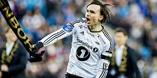 image: Langer ut mot Rosenborg: - Flau over å være trønder