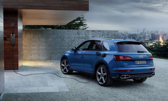 image: Norgesvennlig bilnyhet fra Audi