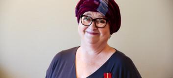 Marit Hermansen er død