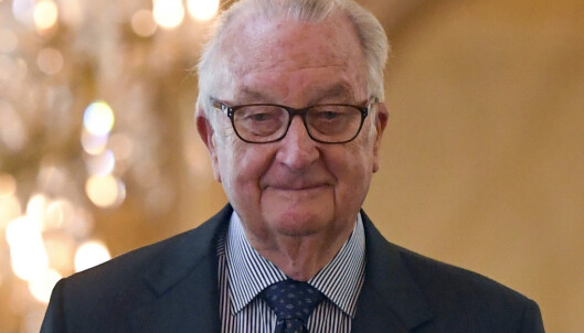 Belgias ekskonge åpner for å avgi farskapstest