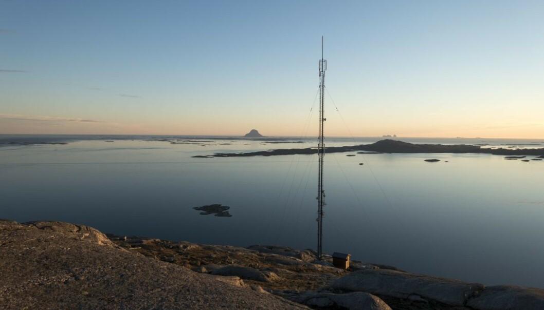 (Foto: Gorm Kallestad / NTB scanpix)