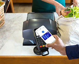 DNB lanserer Google Pay