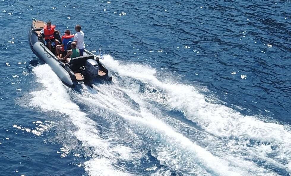 DRØMMEN ER EGEN BÅT: Hadde det ikke vært deilig med egen båt, slik at du kan ta deg en tur med fiskestanga eller en badetur på en varm sommerdag? Vi har tipsene for de gode bruktbåtkjøpene. Foto: Shutterstock / NTB Scanpix