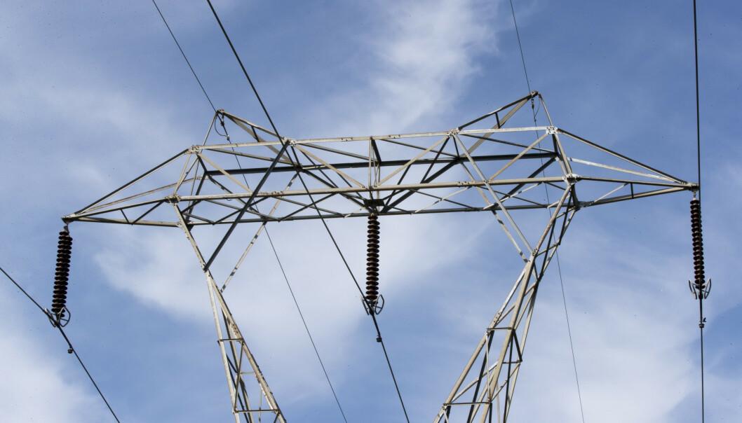 Strømprisen opp 30 prosent
