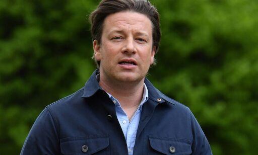 image: Dette er Jamie Olivers mange kamper