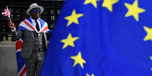 image: Når alle vil ødelegge EU